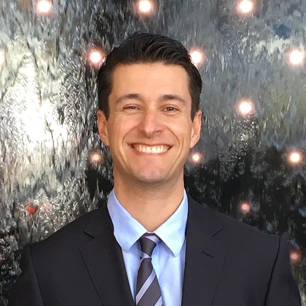 Andrew Reuss